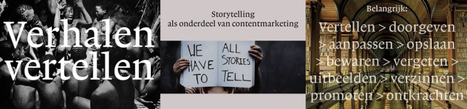 """""""We all have stories to tell"""""""